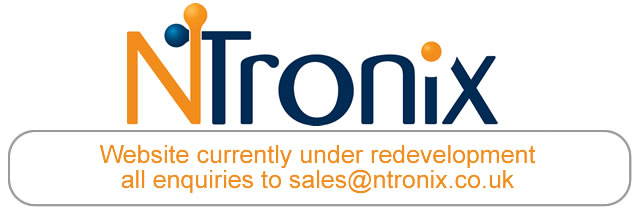 NTronix Ltd - Website under redevelopment